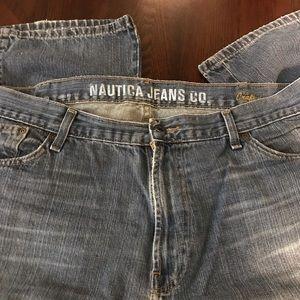 Men's Nautica Co Jean